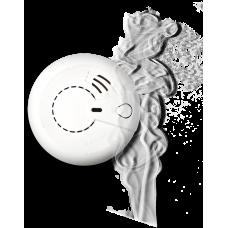 GSM-датчик дыма и угарного газа СО FUMEREX