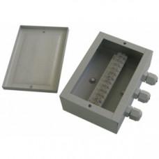 Барьер КР-М (12 цепей, металл)