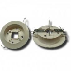 Монтажное устройство к ДИП-34А (УМ-4-01) пластик, крепление пружинами