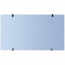 PERCo стекло для заполнения секции ограждения