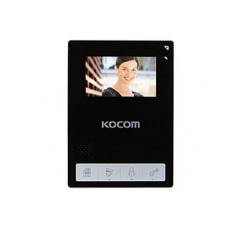 Kocom KCV-434SD - черный