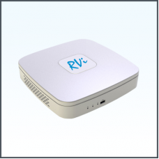 (NVR) RVi-IPN8/1-4P