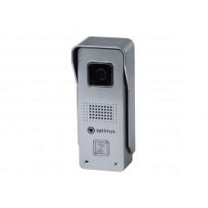 Панель видеодомофона Optimus DS-720W