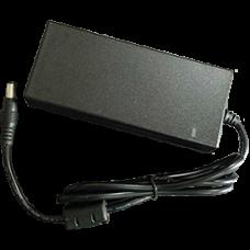 Адаптер питания для светодиодной ленты Ecola 72W 220V-12V