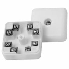 КС-4 коробка коммутационная для 4х2 проводов